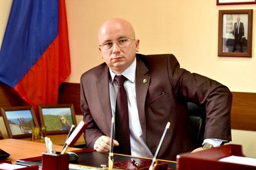 адвокат в Курске Булгаков Е.Ю.